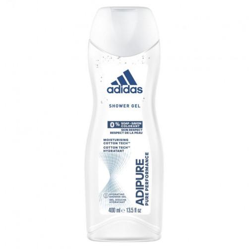ADIDAS gel za tuširanje ADIPURE, 400ml