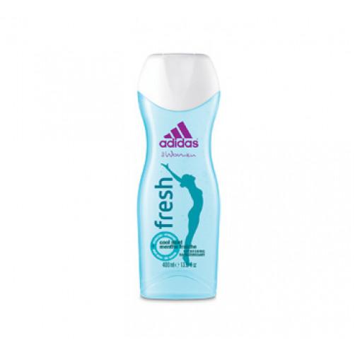 ADIDAS gel za tuširanje FRESH, 400ml