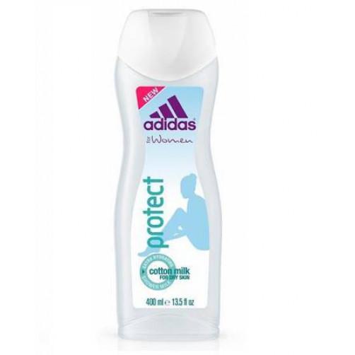 ADIDAS gel za tuširanje PROTECT ženski, 400ml