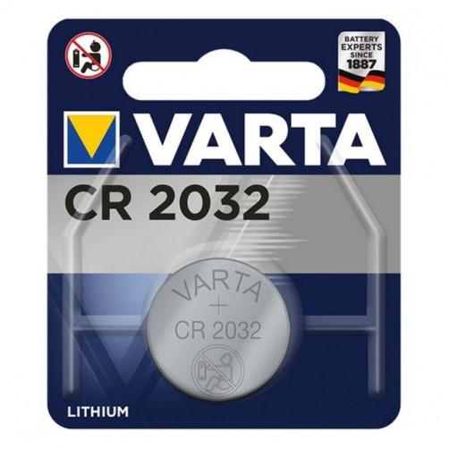 VARTA BATERIJA CR2032, 1 kos