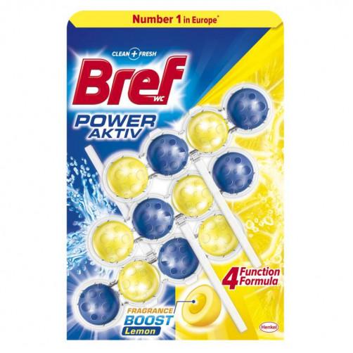 BREF kroglice 3x50g Lemon