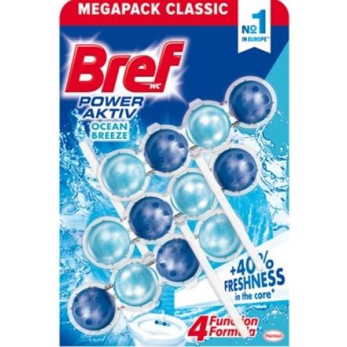 BREF kroglice 3x50g Ocean