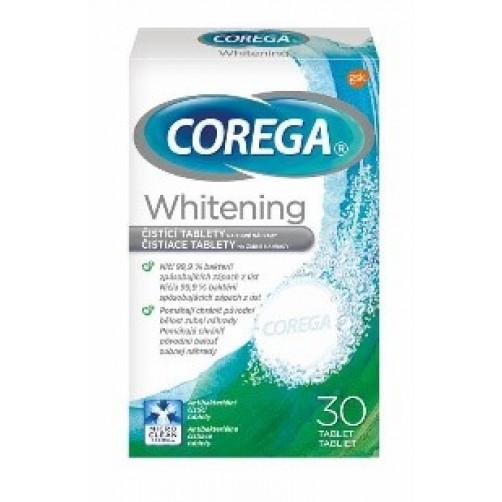 COREGA TABS WHITENING 30 kom
