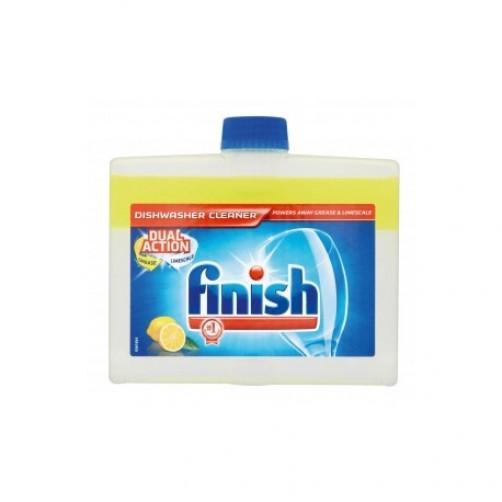 FINISH čistilo Citrus&Lemon, 250ml - FLAT