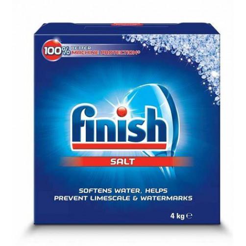 FINISH SOL 4kg C38766