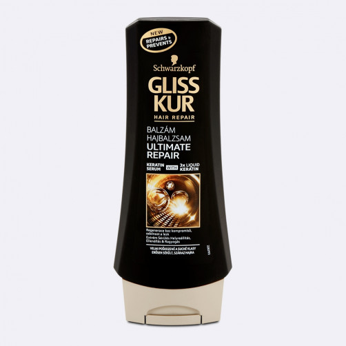 GLISS KUR BALZAM ULTIMATE REPAIR, 200 ml C35370
