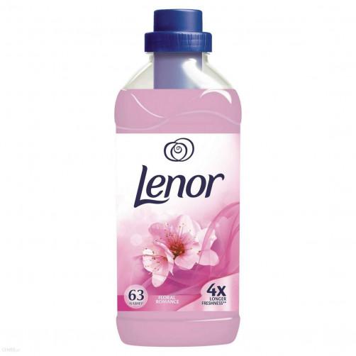Lenor Floral 1800ml / 60 pranj