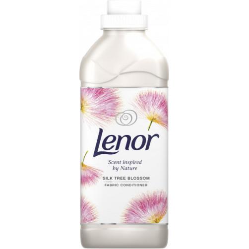 Lenor Silk Tree Blossom 750ml / 25 pranj